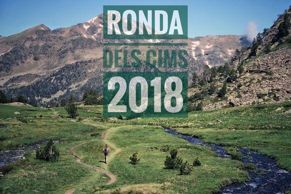 Crónica «La Ronda dels Cims 2018»