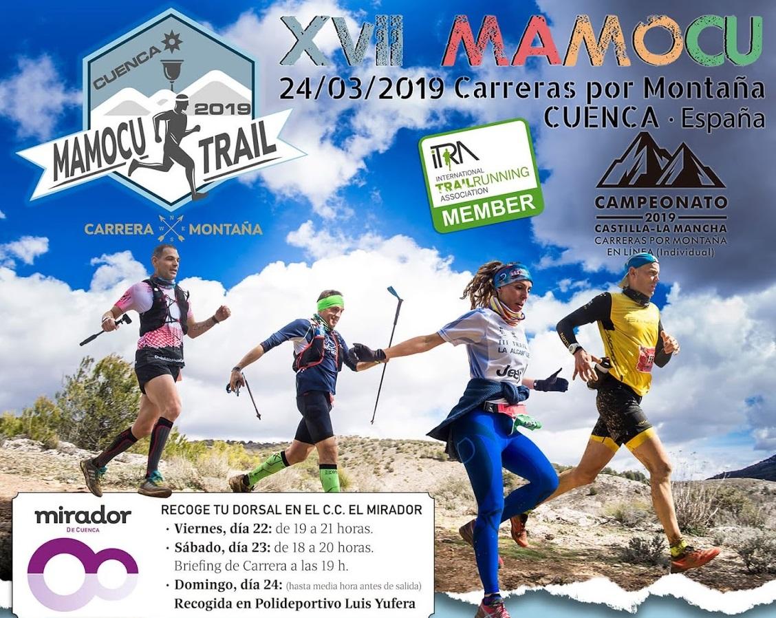 Crónica «Maratón Montaña Cuenca (MAMOCU) 2019» (II)
