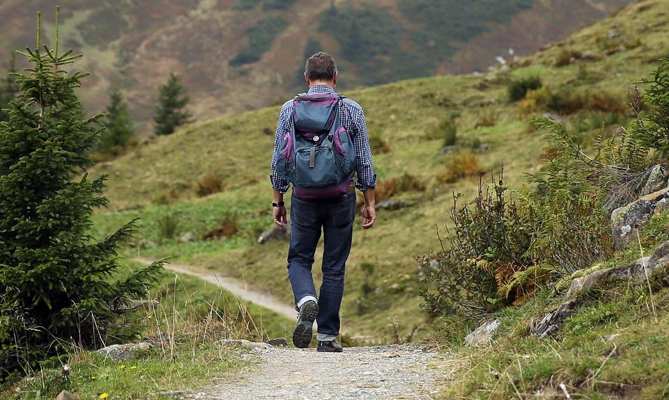 Principal 10 razones para amar las carreras por montaña