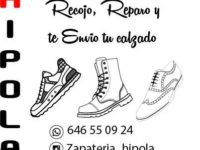 Zapateria Hipola - Principal
