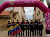 Selección Venezuela Mundial 2019 - Principal