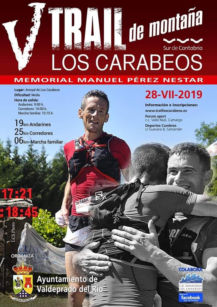 Crónica «Los Carabeos 2019»
