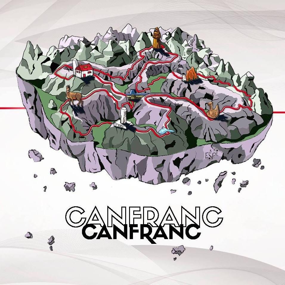 Crónica «Maratón Canfranc 2019»