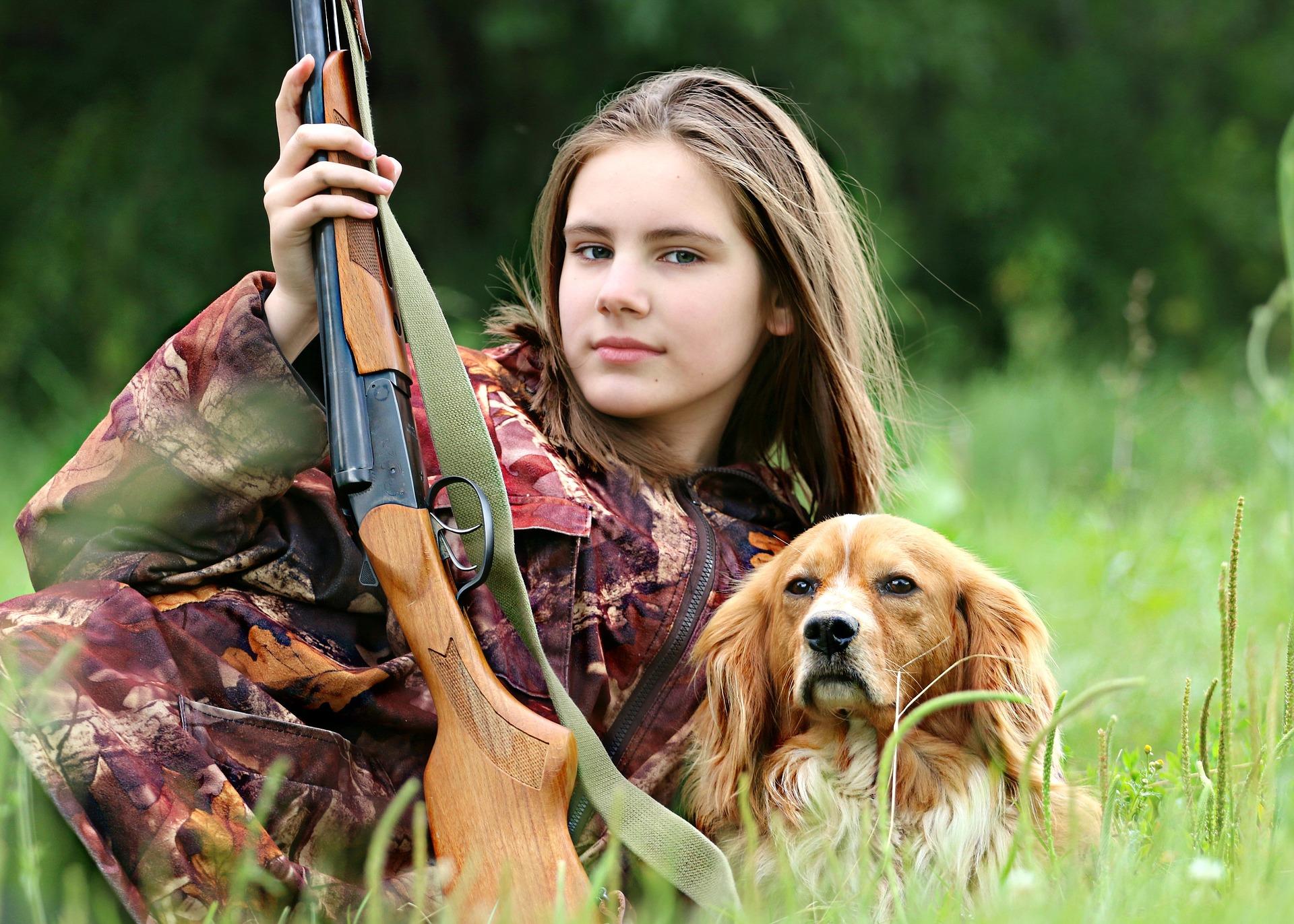Consejos para evitar sustos en épocas de caza