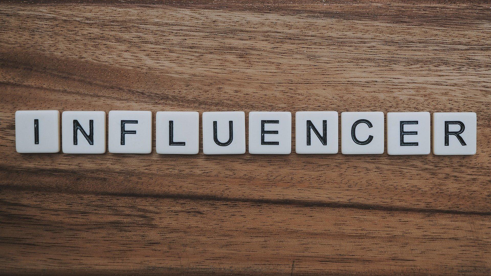 Las malas influencias de los influencers