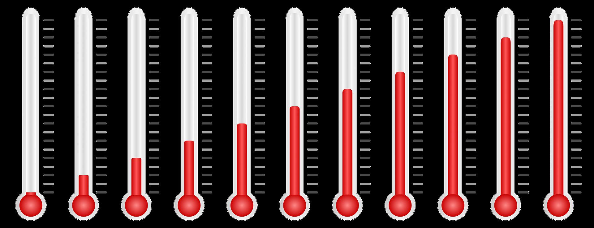 ¿Cómo entrenar adecuadamente con calor?