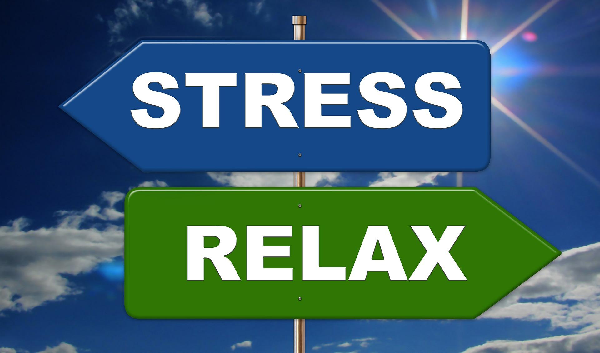 Afrontar la competición como situación estresante